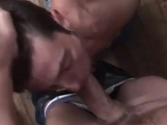 Cum Shot Cum Eating 03