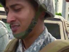 Gay sex xxx army vs people straight