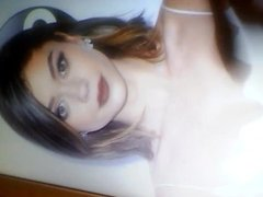 My Modern Family Ebony Facial For Sarah Hyland