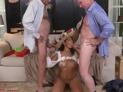 Old man creampie hot arab daddy Going South