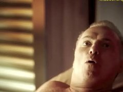 Tricia Helfer Nude Sex Scene In Ascension ScandalPlanet.Com