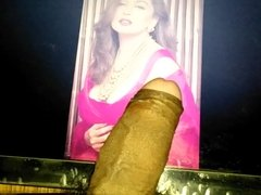 CUM TRIBUTE ON YOUNG MADHURI