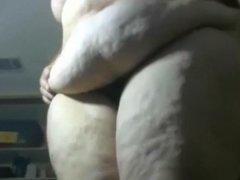 SSBBW... upskirt, big belly..... super
