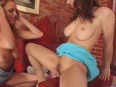 Bra busters 7 (big tits movie)
