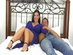 Angela White Webcam (HUUU)