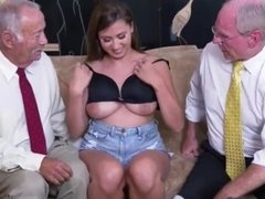 Amateur wife sharing  Ivy impresses