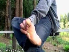 Gay boy penis feet gallery A Toe Sucking
