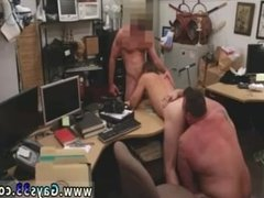 Straight gay twink facials first time Guy