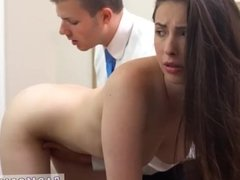 Teen hardcore pussy big tits dad catches