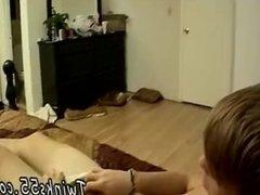 Sissy gay twink movie Foot Worshiping Jock