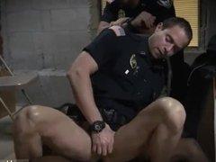 Gay cop jockstrap and  stories