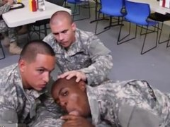 Gay marines movie xxx Yes Drill Sergeant!