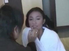 Thailand Fever #18 Behind The Scenes of Facial Cumshot