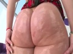 Dakota James Beautiful Big Ass (HUUU)
