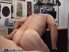Gay sex cock old black men Snitches get