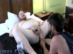 Boy cum in boys mouth gay Sky Works Brock's
