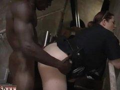 Big tits cum Illegal Street Racers get more