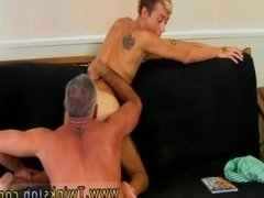 Gay twinks sex free first time Josh Ford is
