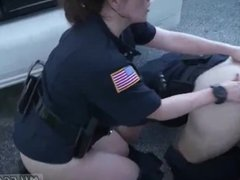 Milf cop fucks girl xxx We arrived at what