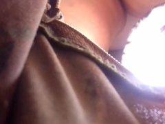 debaixo da saia rabo lindo dessa coroa