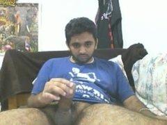 Asian guy - HUGE LOAD 2