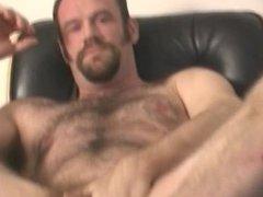 Hairy Studs Video vol 7 - Scene 2