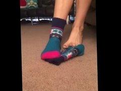 Socks POV Fetish 3