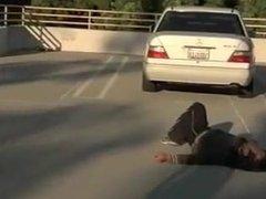 Fight Scene - Dangerous Moments