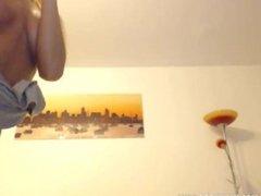 Chick Webcam Sex Show