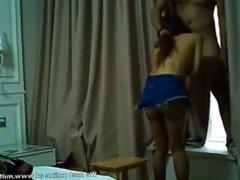cina hotel dirty girl