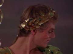 "Imperial Brothel orgy scene from ""Caligula"