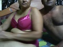 Webcam series of mature couple having good bed time (3).mp4