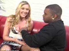 Alysha Rylee Interracial Anal - Cuckold Sessions