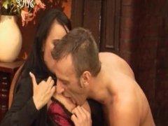Spice TV Night Premium Erotic Channel - Sotcore Porn Clip - Filthy Rich