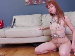 Rachel's movie sex scene nude slavemouth alexa