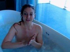 MFC VeronicaOMG bath show