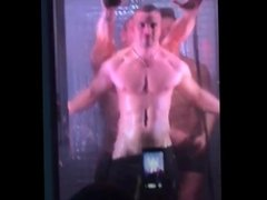 Gogo Boy Raidd Bar V (Paris) Shower