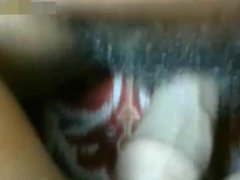 Famous Dirty talking babe fucked on cam saying Bhenchod lund ghusa