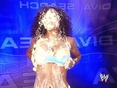 DIVA SEARCH 2006- PIE IN THE FACE