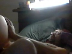 Hot Hubby Gives it to her Good!