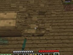 Minecraft- Tip of the week ep 1