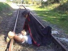 bound by tracks