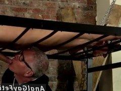 Gay men crucified on cross bondage xxx emo guys having sex Master