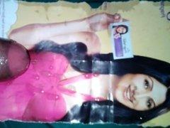 Shilpa Shetty Massive Indian Cum tribute.