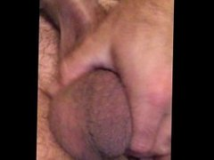 Big cock tease for the ladies