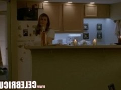 Alexandra Daddario Nude Celebrity Babe Huge Tits And Exposed Snatch