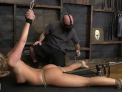 Bailey Brooke - She's Asking for It 2 - Bondage BDSM