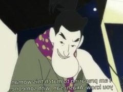The Tatami Galaxy Episode 1 Eng Sub