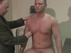Male Physical Examination - Misc exam #6
