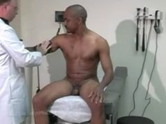 Male Physical Examination - Job physical #4